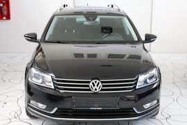 vw passat 4x4 4motion