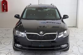 škoda superb 2.0tdi
