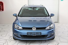 vw golf variant 2.0tdi