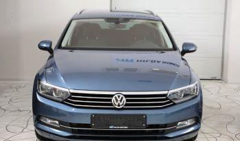 VW Passat Variant B8 2.0TDI