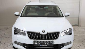 Škoda Superb Combi 2.0TDI L&K